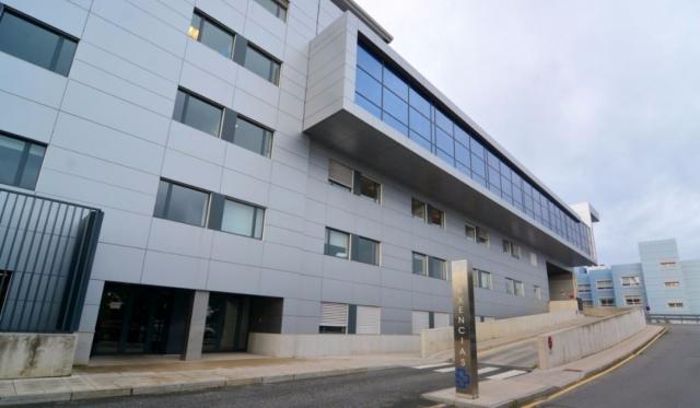 CHUAC - Complexo Hospitalario Universitario A Coruña