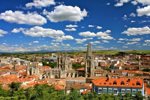 Ciudad de Burgos - Jardoz/Wikipedia