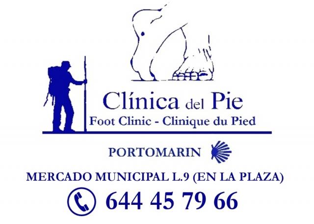 Clinica del Pie Portomarin