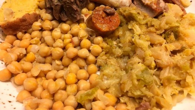 Cocido Lebaniego: Gastronomía típica del norte de España