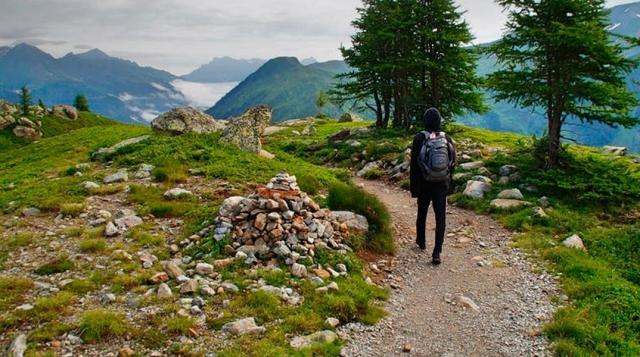 ¿Cómo prepararse físicamente para el Camino de Santiago?