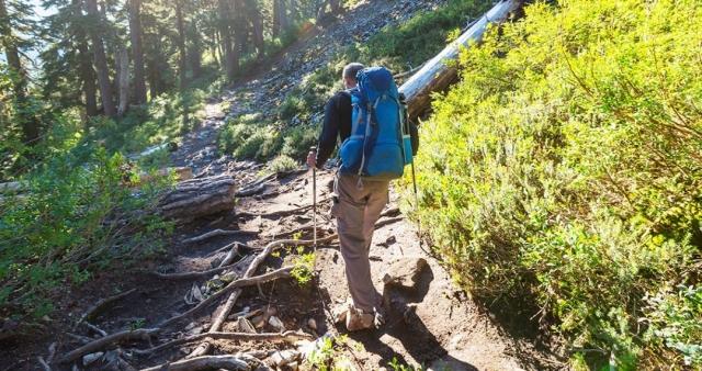 ¿Cómo recorrer el Camino de forma saludable?
