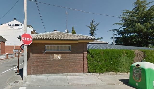 Complejo La Ribera ©Street View