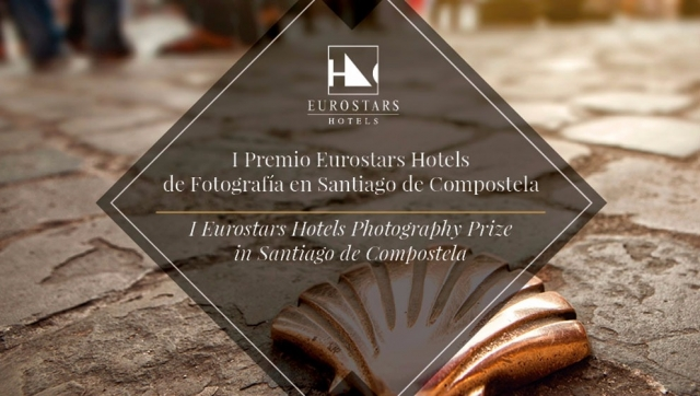 Concurso de fotografía de Eurostars Hoteles