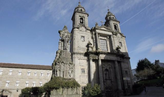 Convento de San Francisco / @ Xoán A. Soler