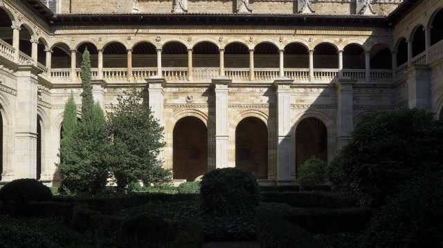 Convento de San Marcos de León | Wikimedia Commons