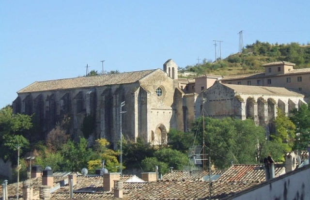 Convento de Santo Domingo - Zarateman/Wikimedia