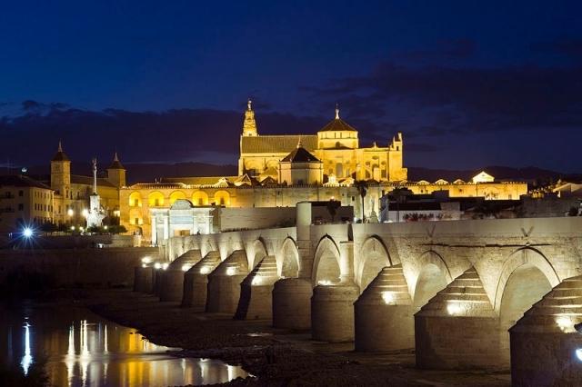 Córdoba, uno de los puntos de inicio del Camino Mozárabe
