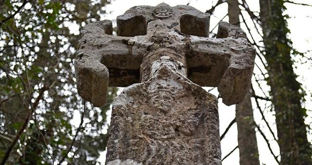Cruz de los Peregrinos