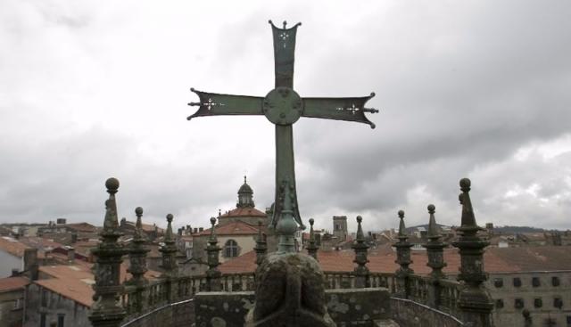 Cruz dos Farrapos / @ Xosé Castro