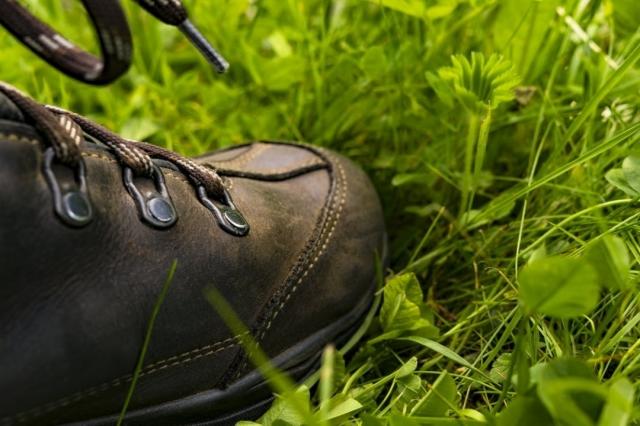 ¿Cuál es el calzado recomendable para hacer el Camino de Santiago?