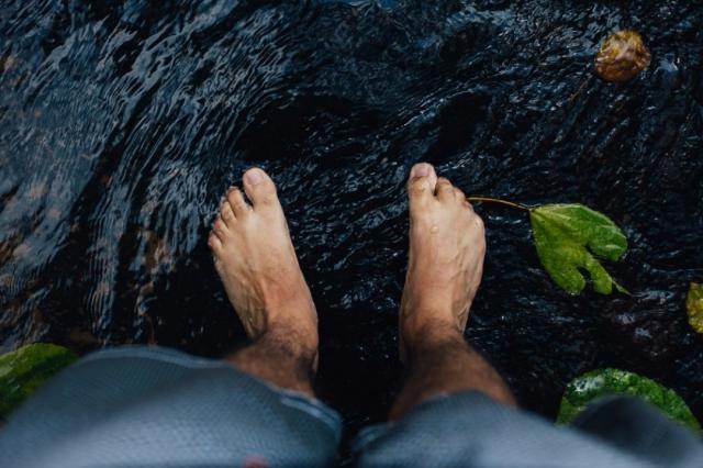 Cuida tus pies en el Camino de Santiago