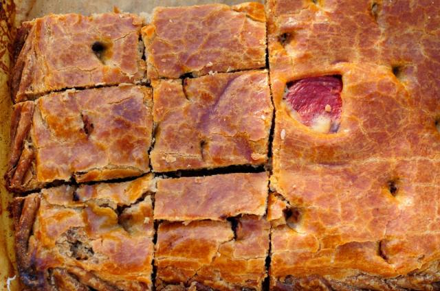 Empanada gallega - Luxian/iStock