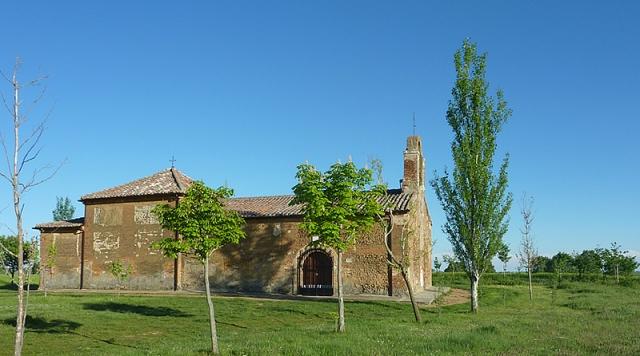 Ermita de la Virgen de Perales