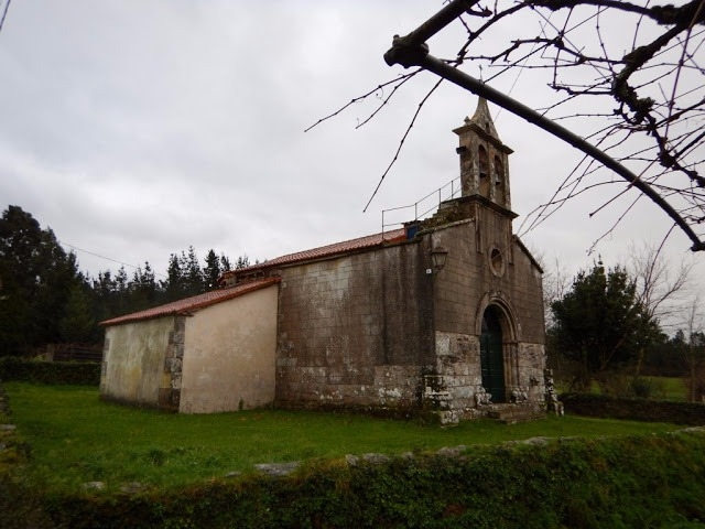 Ermita de Nuestra Señora de Agualada