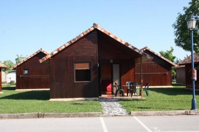 Estella - Camping Iratxe
