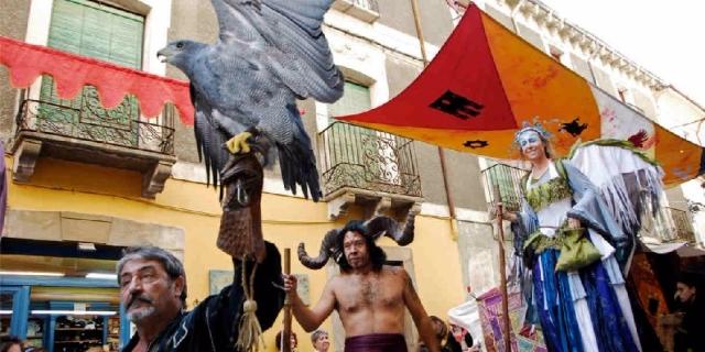 Festival Internacional do Camiño de Santiago en Jaca
