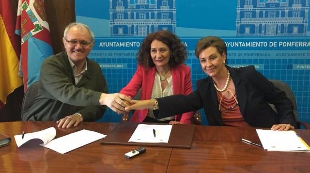 Firma do acordo