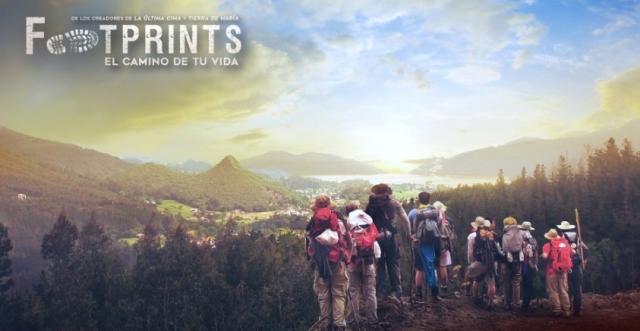Footprints: El Camino de tu Vida