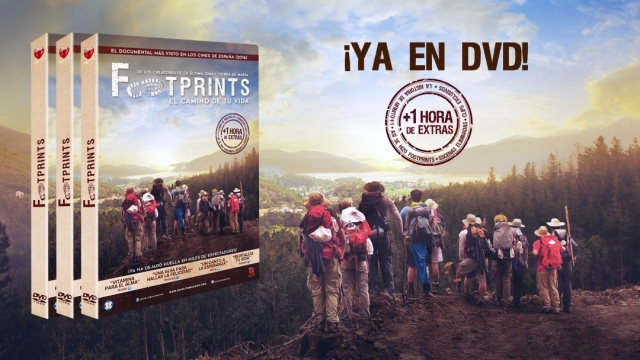 'Footprints: El Camino de tu vida'