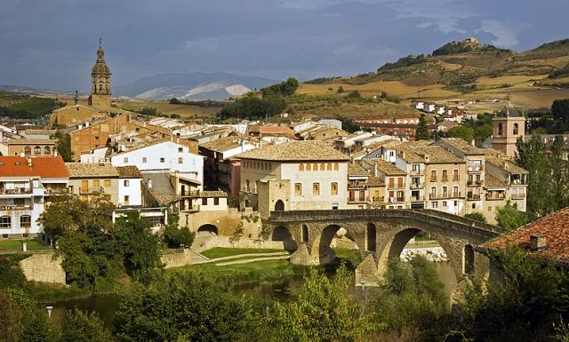 Foto cedidas por el Archivo de Turismo «Reyno de Navarra» /Patxi Uriz
