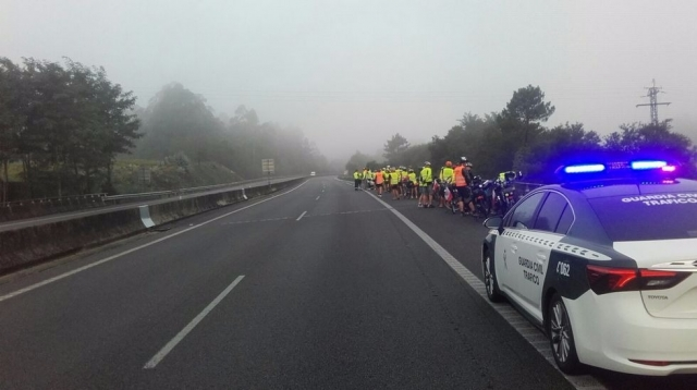Foto: Guardia Civil