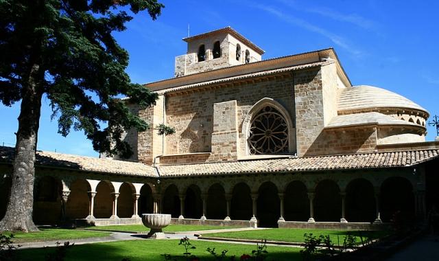 Fotografía cedidas por el Archivo de Turismo «Reyno de Navarra»