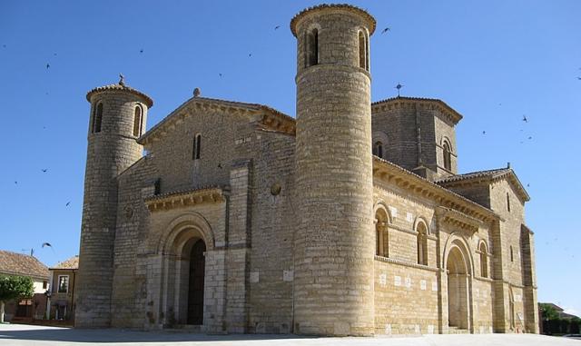 Fotos cedidas por la Diputación de Palencia