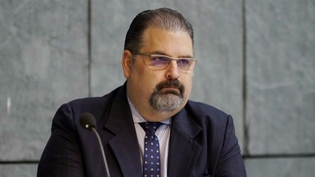 Francisco González - SANTI M. AMIL