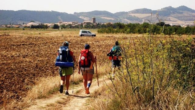 HIdratación, alimentación y descanso en el Camino de Santiago
