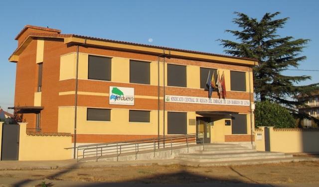 Hospital de Órbigo ©Panoramio /masleon
