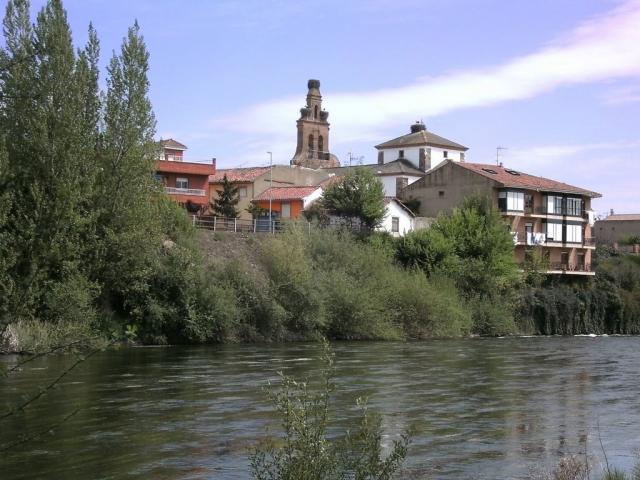 Hospital de Órbigo ©Panoramio /mimeva