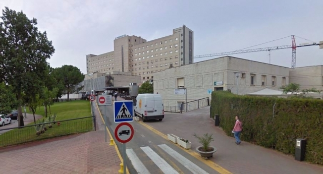 Hospital Virgen de Valme
