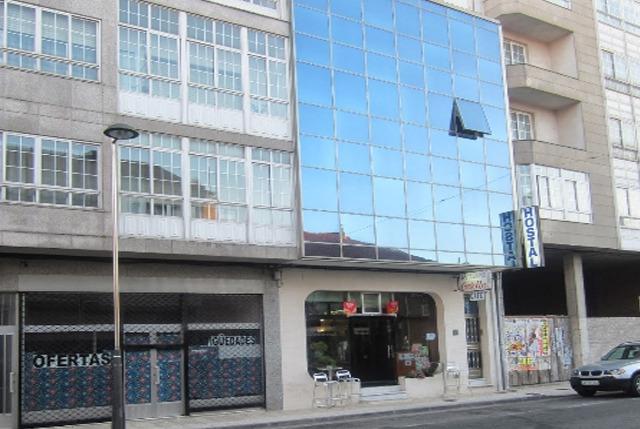 Hostal Conde Rey ©Street View