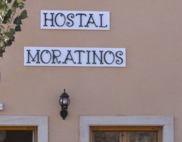 Hostal Moratinos ©Street View