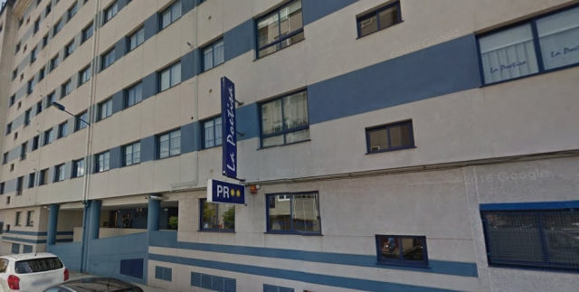 Hostal Residencial La Poetisa, Culleredo ©Street View