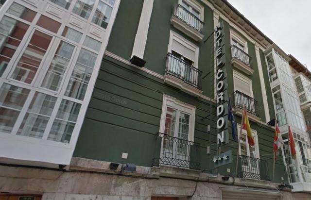 Hotel Cordon ©Street View
