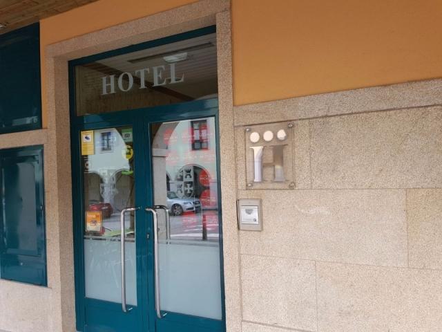 Hotel El Castillo de Ponferrada
