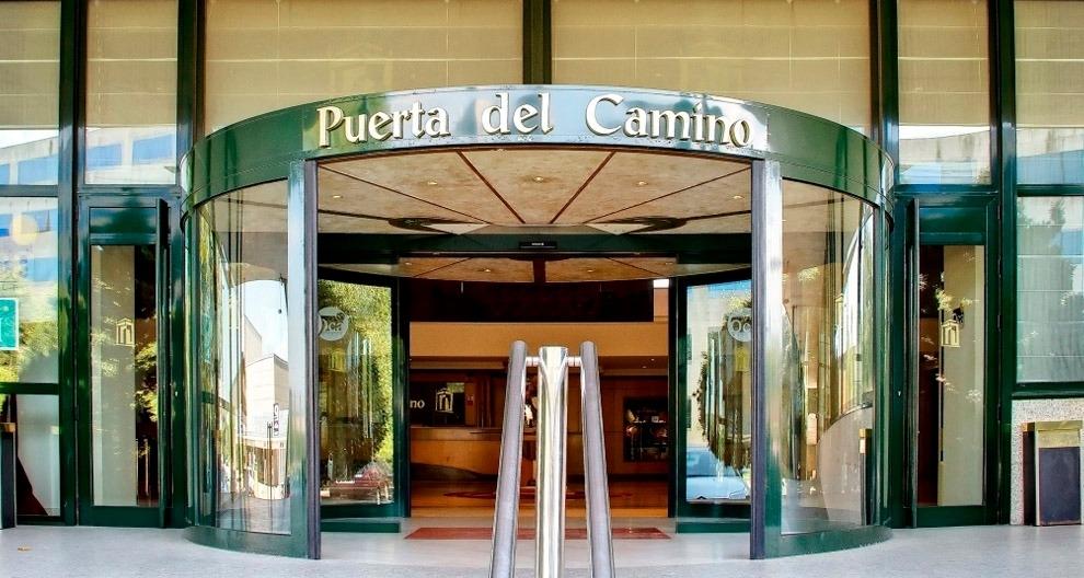 Hotel OCA Puerta del Camino (Santiago)