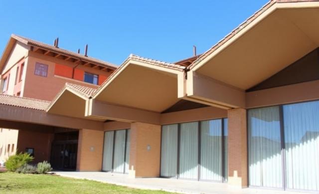 Hotel Puerta de Sahagún ©Street View