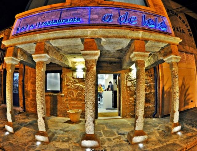 Hotel Restaurante El Encanto de Loló ©Street View