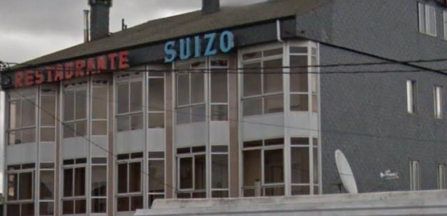 Hotel Restaurante El Suizo ©Street View