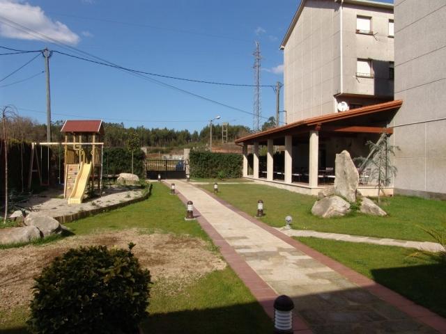 Hotel Sena ©Panoramio / Suso García Tanoira
