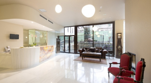 Hotel Spa Cuidad de Astorga ©Street View