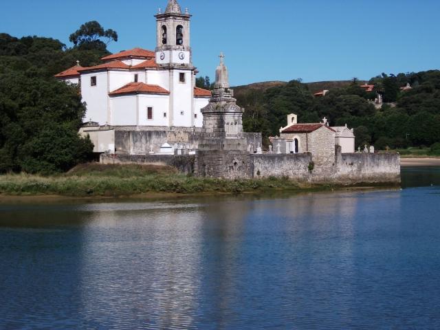 Iglesia de Nuestra Señora de los Dolores (Llanos) - Wikicommons