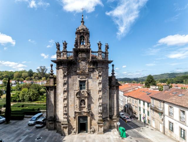 Iglesia de San Fructuoso - Shootdiem/iStock