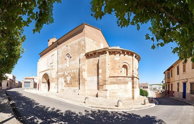 Iglesia de San Juan de Jerusalén - Aracelifoto/Wikipedia