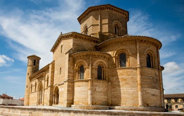 Iglesia De San Martin De Fromista Que Saber Antes De Visitar