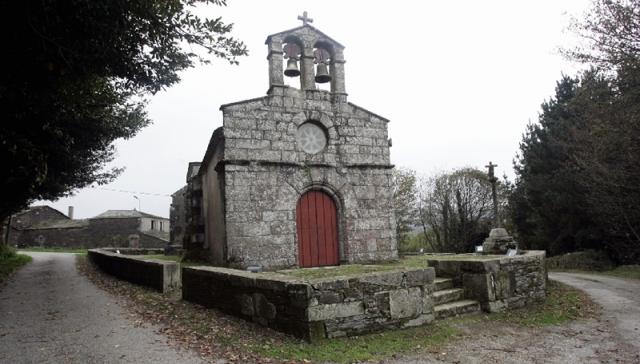 Iglesia de Santa María de Abadín