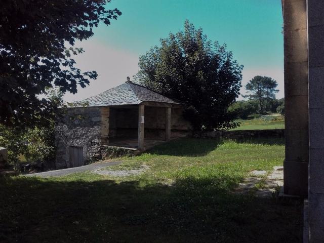 Igrexa de Ladra - Chairego apc
